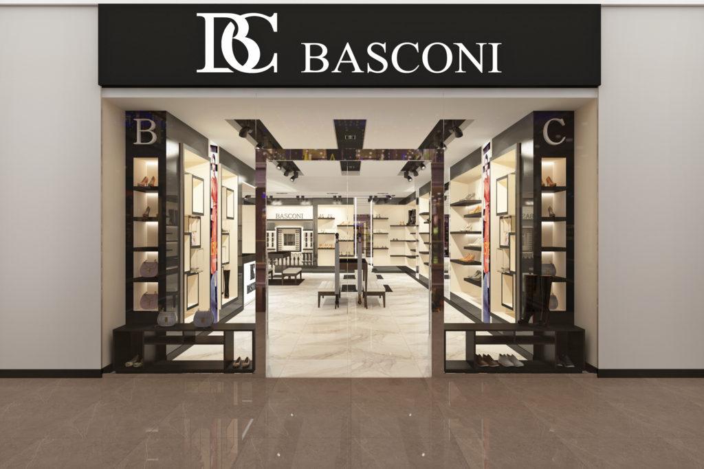Магази Basconi