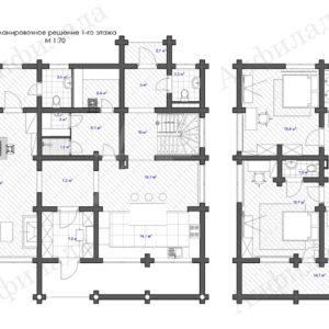 Дом Проекты 1