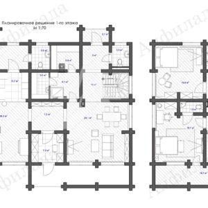 Дом Проекты 2