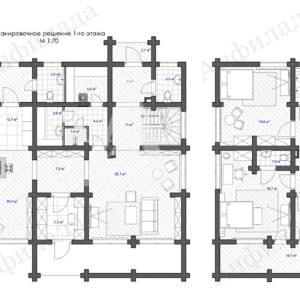 Дом Проекты 3